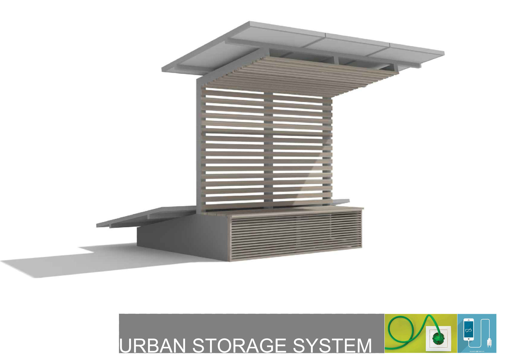 Senegal – Urban Storage System